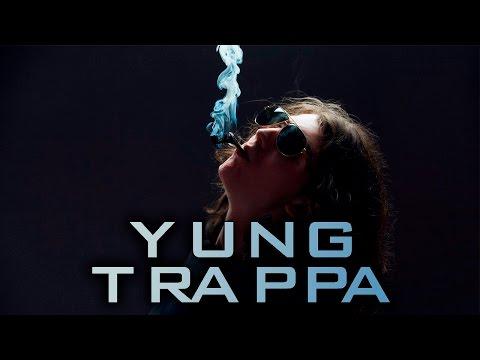 YUNG TRAPPA — С чего всё начиналось!