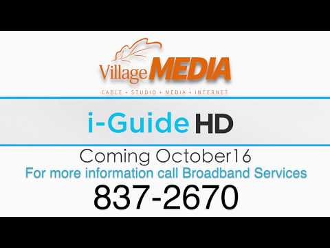 New IGuide Coming To Laguna Woods Village