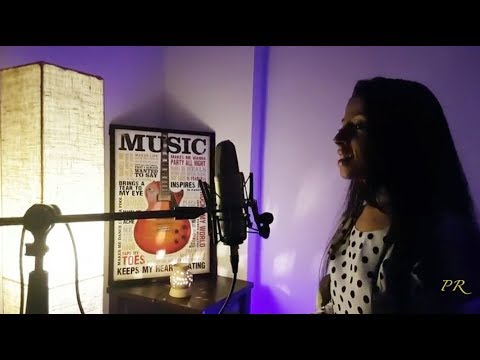 Theher Ja   Cover Song By Pallavi Roy