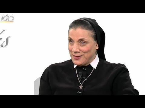 Soeur Marie Keyrouz