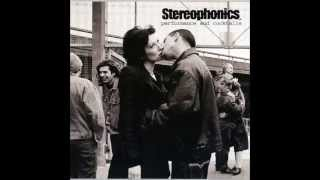 Stereophonics plastic California