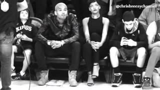 Chris Brown - Treading Water (Music Video)