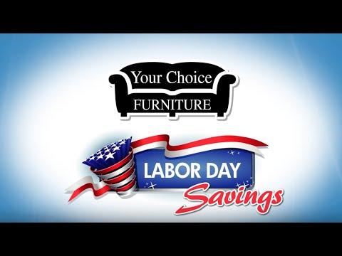 Labor Day Savings Event - TV