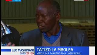 Ukosefu wa mbolea kwa wakulima North Rift; malalamishi ya wakulima