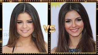 Виктория Джастис,  Selena Gomez Vs. Victoria Justice: Round 2