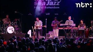 Jordan Rakei    Talk To Me   Live At North Sea Jazz