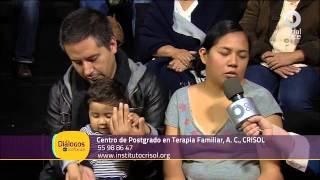 Diálogos en confianza (Familia) - Crianza y apego