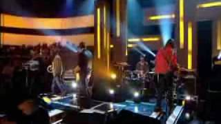 Yeasayer live on Later with Jools Holland - Sunrise