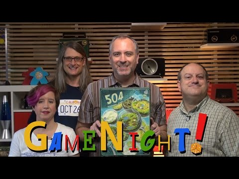 504 - GameNight! Se3 Ep21