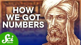 Arabic Numbers Muḥammad ibn Mūsā al-Khwārizmī 780 -850