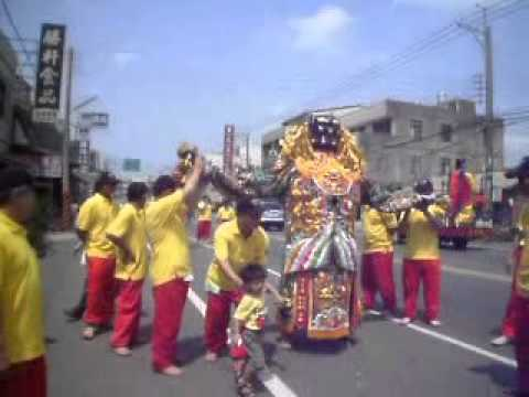 2011年 早上南巡繞境 農曆三月十九 北港迎媽祖 - 北港迎媽祖