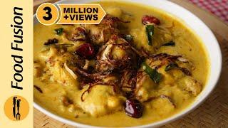 Pakora Kadhi Recipe By Food Fusion