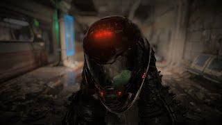 DOOM Eternal E3 Opening INTRO redone Ember Slayer