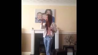 Chloe Sansom - Why Try (Ariana Grande Cover)