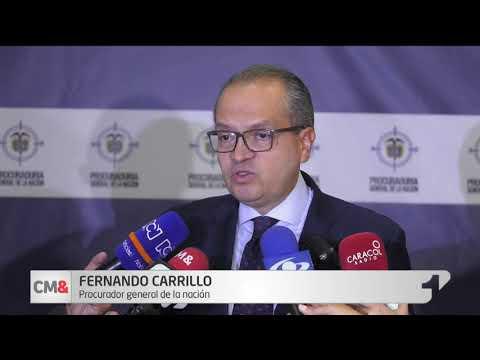 Hidroituango: investigan al alcalde de Medellin y al gobernador de Antioquia
