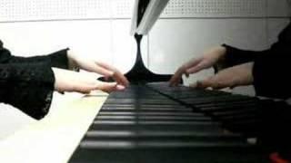 アシタカとサン -piano-