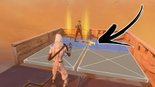 Aggressive Scammer Gets Scammed For Modded SILENCED SCAR! In Fortnite Save The World Pve