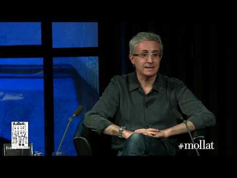 Rencontre avec Ivan Jablonka - Des hommes justes : du patriarcat aux nouvelles masculinités