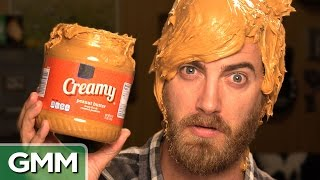 5 Weird Things You Can Do With Peanut Butter