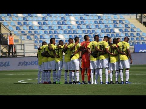 La Seleccion Colombia Sub -20 clasifica al Mundial de Polonia 2019