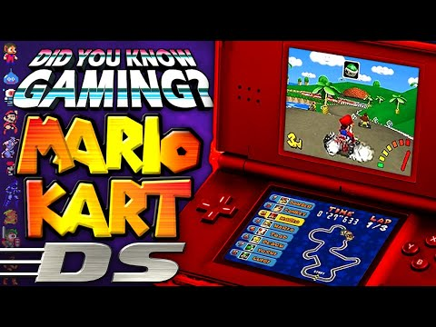 Mario Kart DS – DidYouKnowGaming Ft. Remix