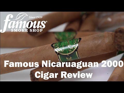 Famous Nicaraguan Selection 2000 video