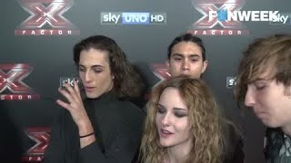 X Factor, Maneskin: