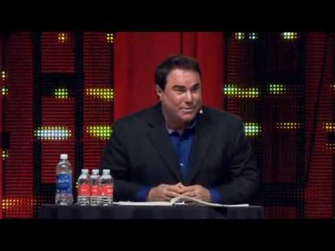 Jeff Roberti $80 Million Life-Time Commissions- MENTOR!! - GoPro