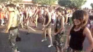 preview picture of video 'Sondance Ballet - Mix 1 (Zacatecoluca, La Paz)'