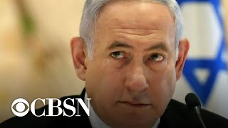 Israel's Benjamin Netanyahu faces criticism for trying to annex parts of West Bank
