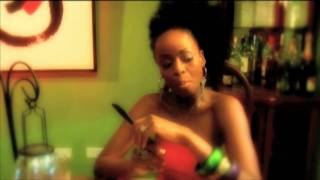"CHERINE ANDERSON ""TALK IF YUH TALKING"" ( OFFICIAL VIDEO)"