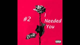 Blackbear - I Needed You   S + Itunes   Quality   Dead Roses     New 2015