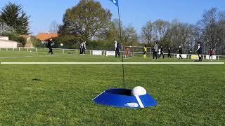 Pratiques Loisirs au Cellier-Mauves FC
