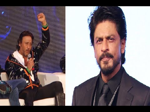 Jackie Shroff shares the unheard story of Shahrukh Khan - EXCLUSIVE.