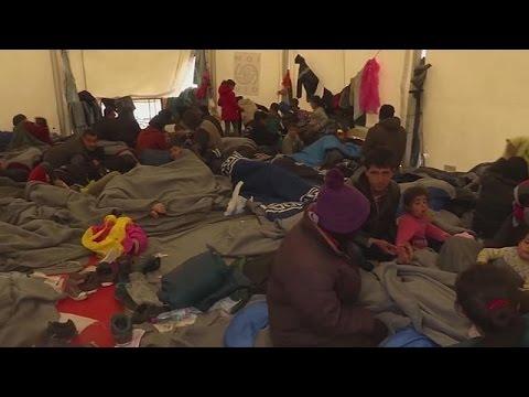 Ανθρωπιστικές οργανώσεις καταγγέλουν τη συμφωνία της ΕΕ για το μεταναστευτικό