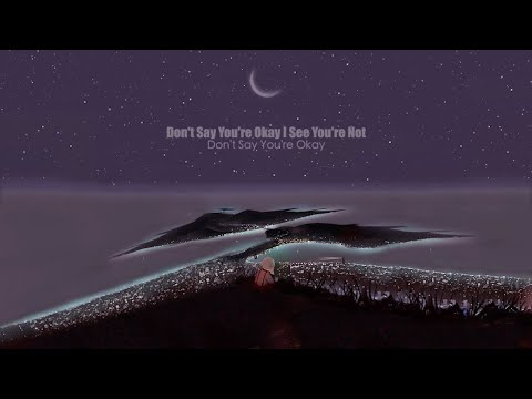 Download Michael Schulte - Someone (lyric) Mp4 HD Video and MP3