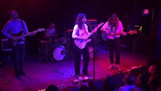 "Lucy Dacus   ""Night Shift"" Ottobar, Baltimore, July 11 2018"