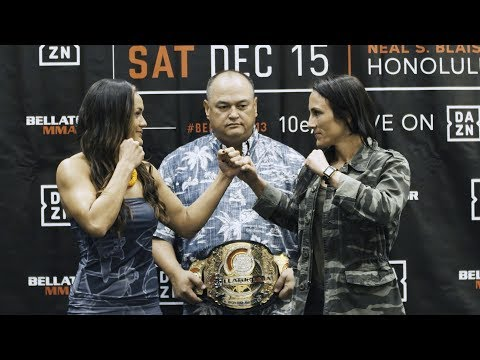 Bellator 213 - Hawaii: Countdown - Episode 3