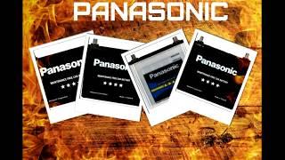 Аккумуляторные батареи Panasonic High Spec от компании АвтоЕвроТрейд