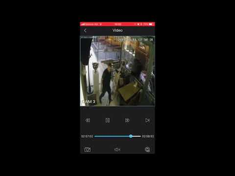 Քաղաքացուն պատճառվել է գույքային վնաս. որոնվում է տեսանյութում պատկերված տղամարդը (Տեսանյութ)