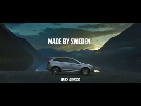Volvo XC60 | Made Of videosu
