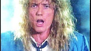 Gambar cover Whitesnake Here I Go Again '87 Lyrics (2008 Remastered Version)