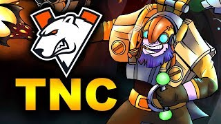 VP vs TNC - WINNERS GAME - CHONGQING MAJOR DOTA 2