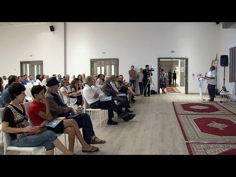 العرب اليوم - 14 فيلمًا تتنافس للظفر بجوائز مهرجان السعيدية السينمائي