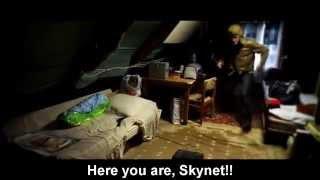 Terminator 7 parody