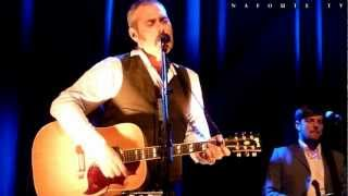 """2012.10.09 - Tindersticks """"Dying slowly"""" Live @ Stereolux - Nantes"""