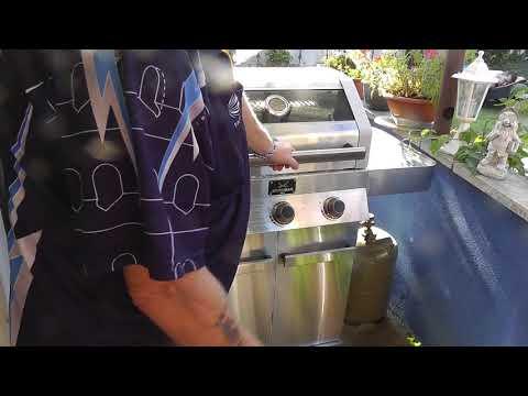 Rösle Gasgrill Test : Barbecook kaduva gasgrill test