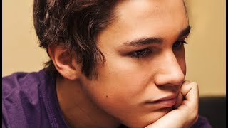 Austin Mahone - Say My Name (Official Audio)