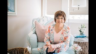 Three Things I Learned From My Mom - Debbie Macomber