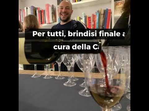 La prima di Social Media Wine è a Glocal